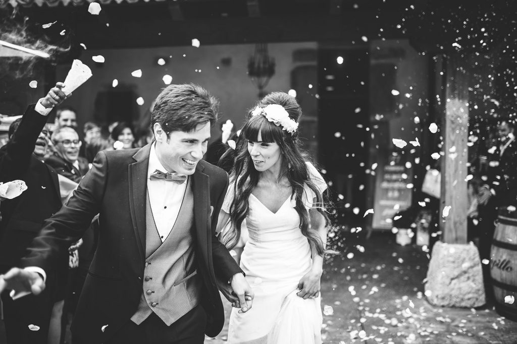 boda conmemora