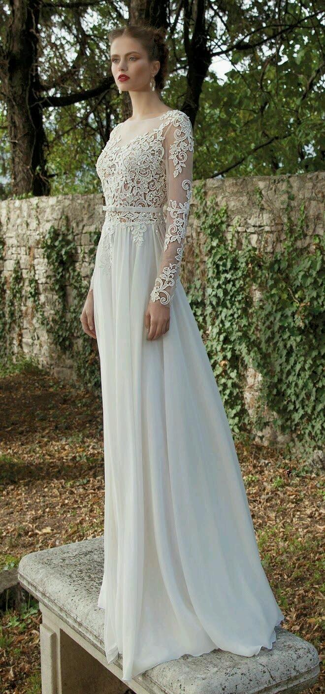 Quiero comprar un vestido de novia