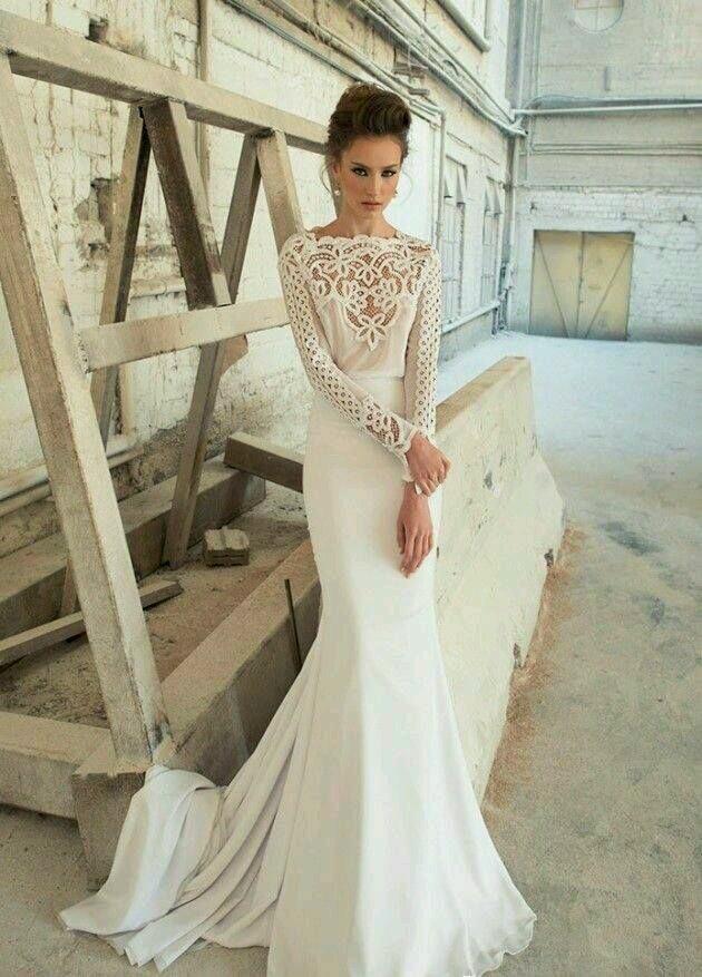 Vestidos de novia tu dia