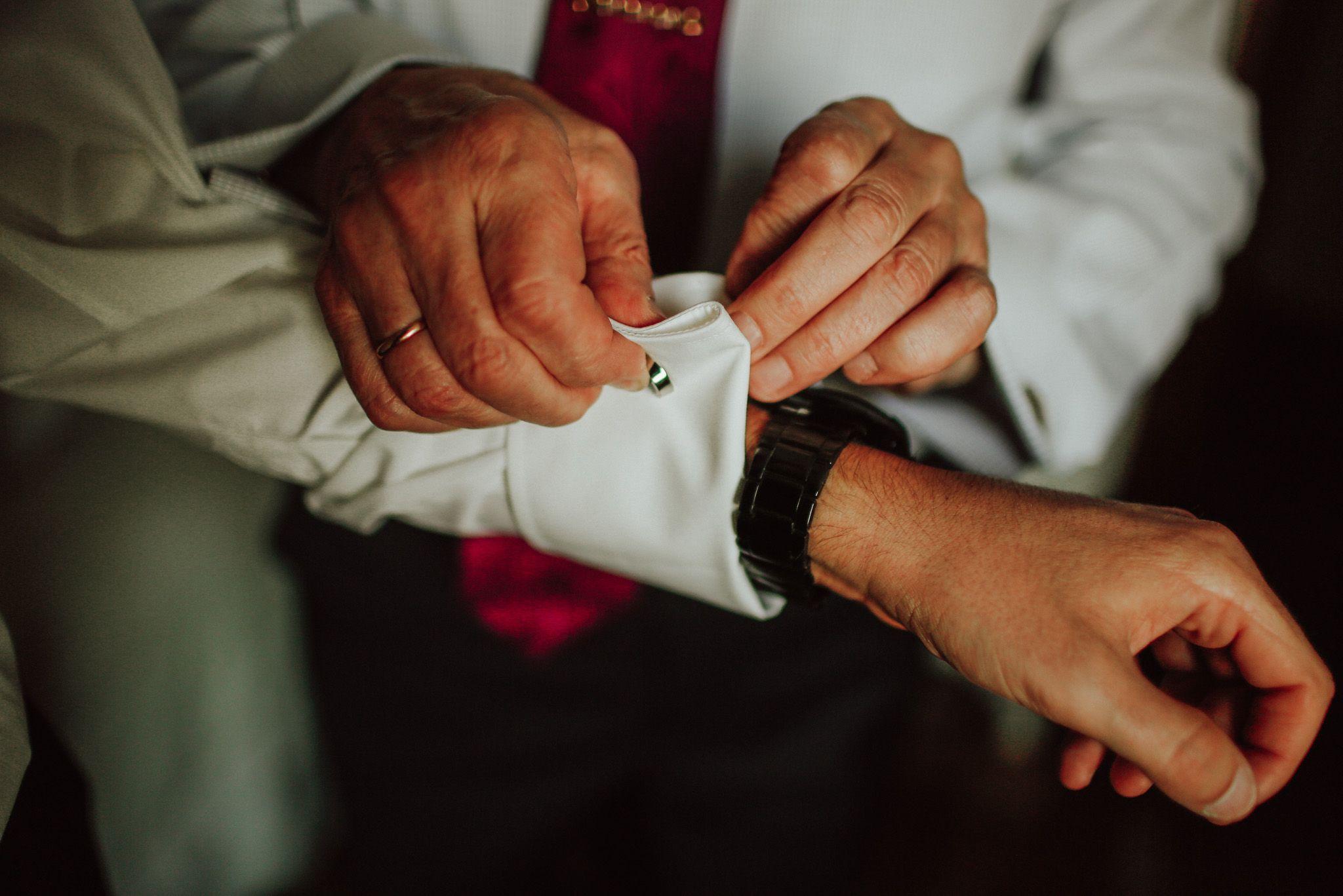 novio boda bilbao