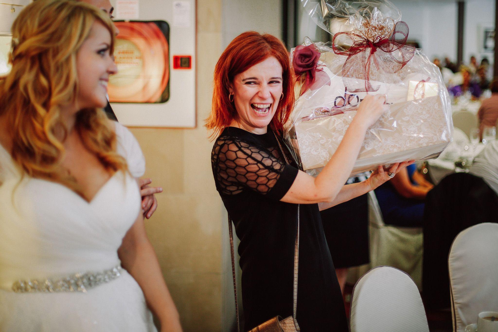 boda bilbao conmemora wedding planner