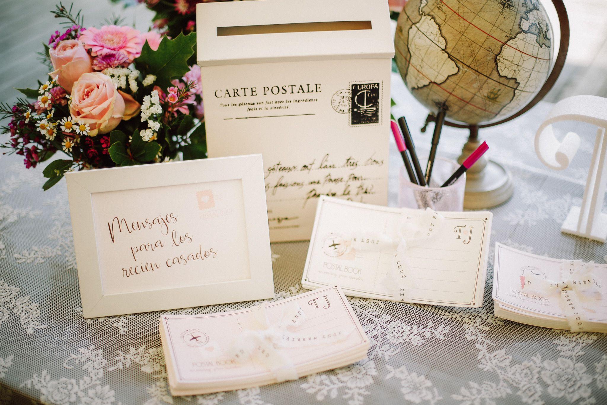 Cuestionario para saber si necesitar contratar a una wedding planner