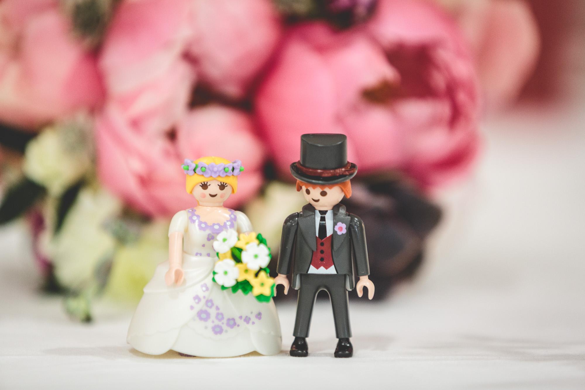 Los errores que comenten las novias