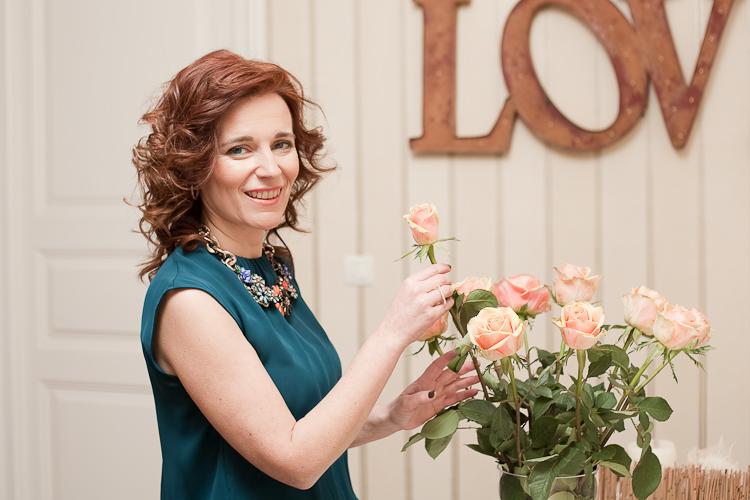 Aintzane Zorrilla, wedding planner, organizadora de bodas, Conmemöra