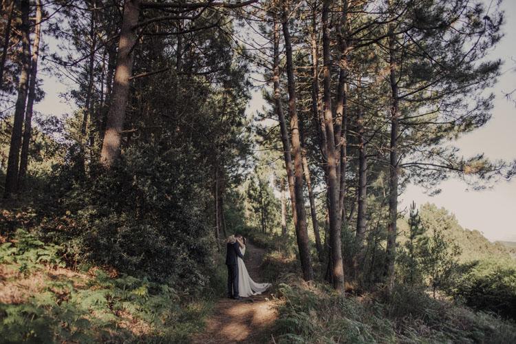 tendencias en bodas, bodas sostenibles, bodas ecofriendly