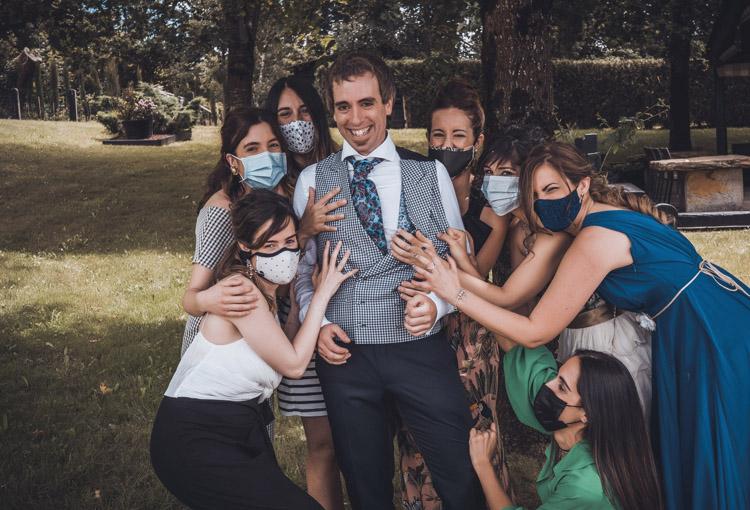 bodas en 2021